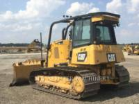 CATERPILLAR TRACTEURS SUR CHAINES D6K LGP equipment  photo 2