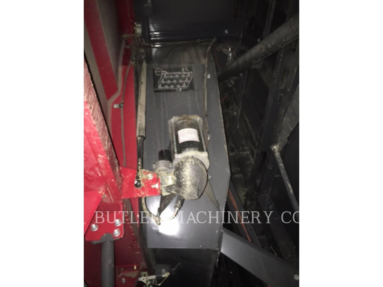 Detail photo of 2015 Massey Ferguson MF2290 from Construction Equipment Guide