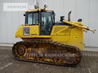 KOMATSU LTD. TRACK TYPE TRACTORS D65EX-17 equipment  photo 8