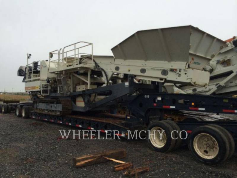 METSO KRUSZARKI LT200HPS equipment  photo 6