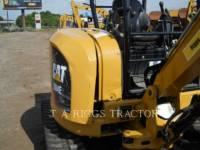 CATERPILLAR TRACK EXCAVATORS 304E equipment  photo 8