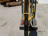 CATERPILLAR トラック油圧ショベル 300.9D equipment  photo 9