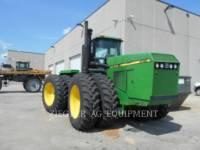 DEERE & CO. LANDWIRTSCHAFTSTRAKTOREN 8760 equipment  photo 5