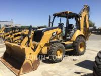 Equipment photo CATERPILLAR 450F RETROEXCAVADORAS CARGADORAS 1