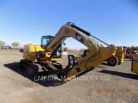 CATERPILLAR トラック油圧ショベル 308E2 SB equipment  photo 1