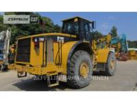 CATERPILLAR RADDOZER 824G equipment  photo 4