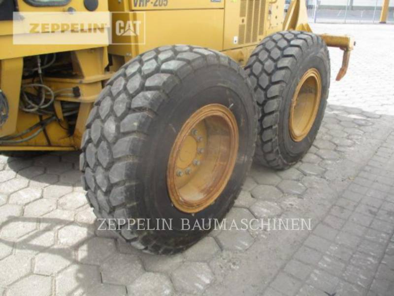 Caterpillar AUTOGREDERE 160K equipment  photo 19