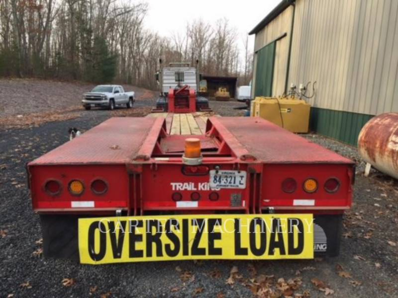 TRAILKING TRAILERS TRLR TK110 equipment  photo 3