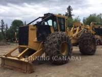TIGERCAT FORESTAL - ARRASTRADOR DE TRONCOS 630 D equipment  photo 3