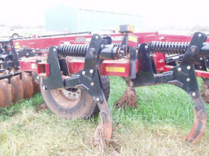 CASE AG OTHER 870 equipment  photo 6