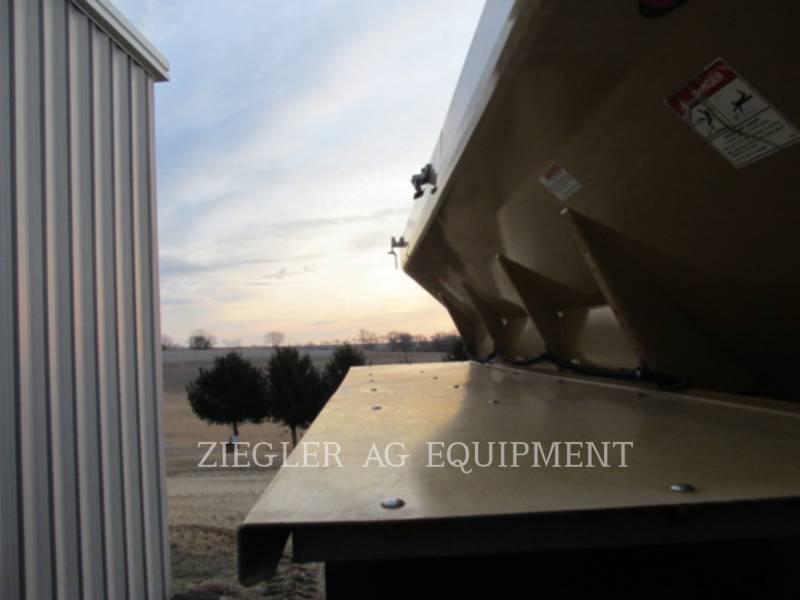 AG-CHEM Düngemaschinen TG8400 equipment  photo 10