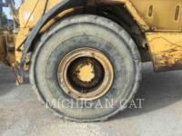 CATERPILLAR ARTICULATED TRUCKS D350E equipment  photo 15