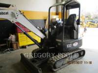 Equipment photo BOBCAT E32 TRACK EXCAVATORS 1