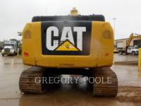 CATERPILLAR KETTEN-HYDRAULIKBAGGER 329E L equipment  photo 13