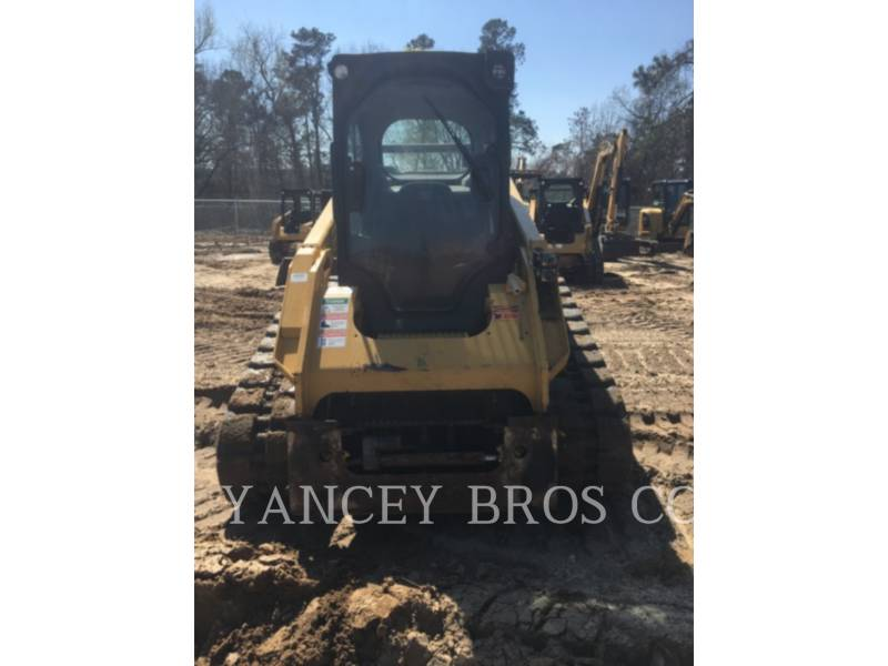 CATERPILLAR CHARGEURS COMPACTS RIGIDES 299D XHP equipment  photo 3