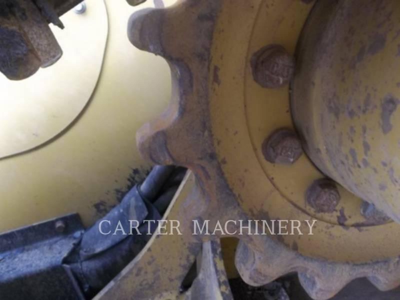 CATERPILLAR KOMPAKTLADER 299D AC equipment  photo 6