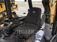 CATERPILLAR BACKHOE LOADERS 420FH2 equipment  photo 5
