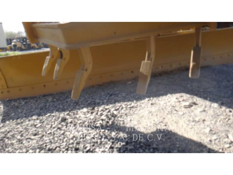 CATERPILLAR MOTORGRADERS 12G equipment  photo 7