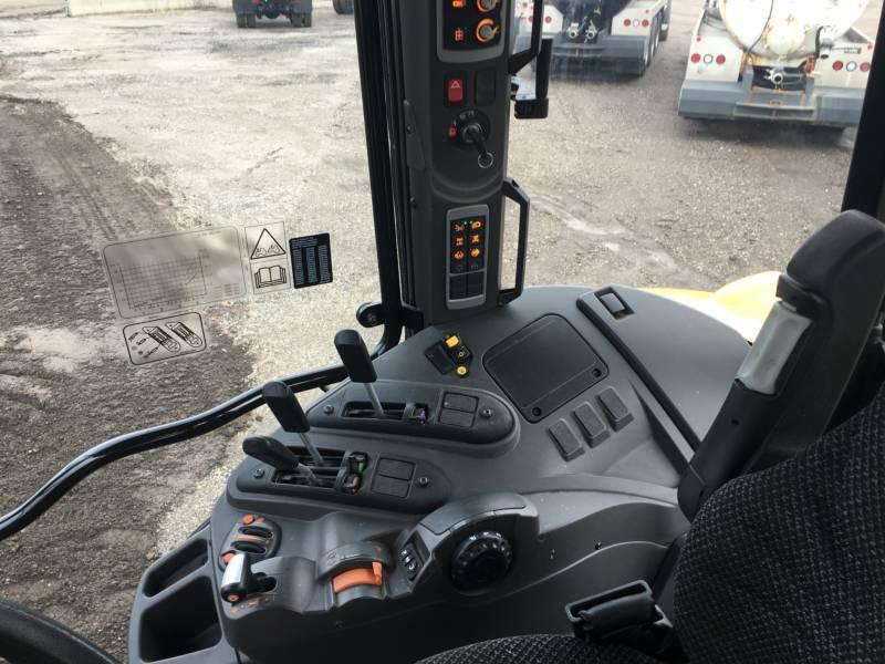 CHALLENGER AG TRACTORS MT455D equipment  photo 21
