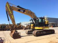 Equipment photo CATERPILLAR 321D LCR MINING SHOVEL / EXCAVATOR 1