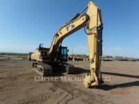 CATERPILLAR トラック油圧ショベル 349EL    P equipment  photo 1