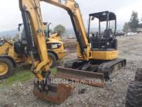 Equipment photo CATERPILLAR 305.5ECR EXCAVADORAS DE CADENAS 1