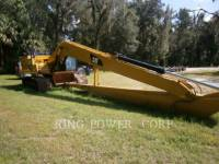 CATERPILLAR TRACK EXCAVATORS 326FL equipment  photo 2