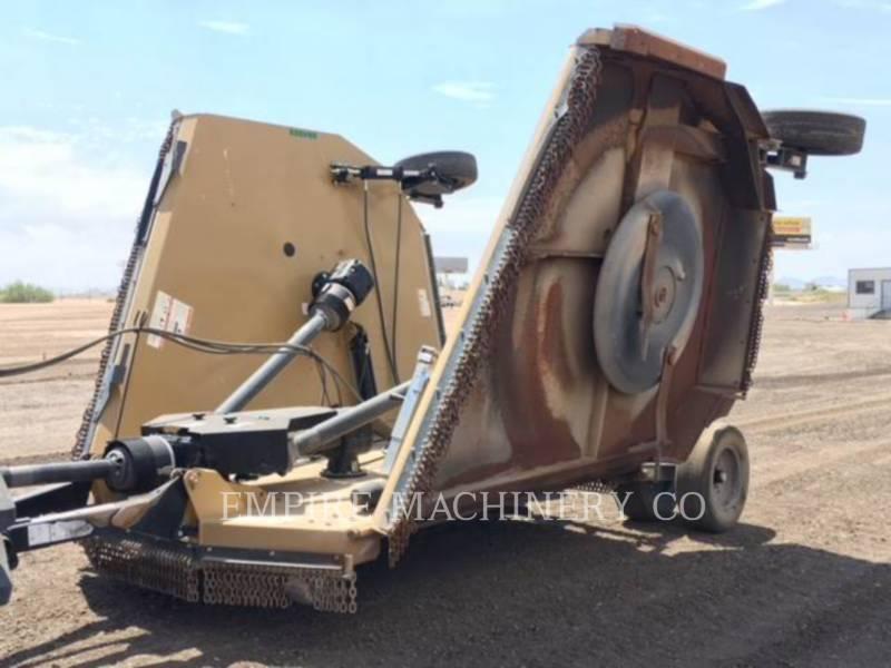 KUBOTA TRACTOR CORPORATION INNE M5091F equipment  photo 18