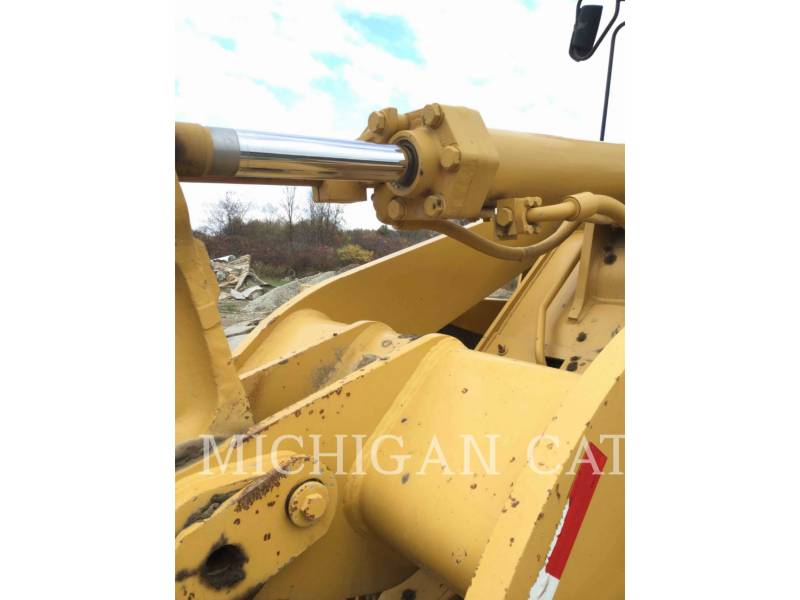 CATERPILLAR WHEEL LOADERS/INTEGRATED TOOLCARRIERS 938G equipment  photo 23