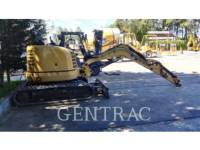 CATERPILLAR PELLES SUR CHAINES 302.7DCR equipment  photo 5
