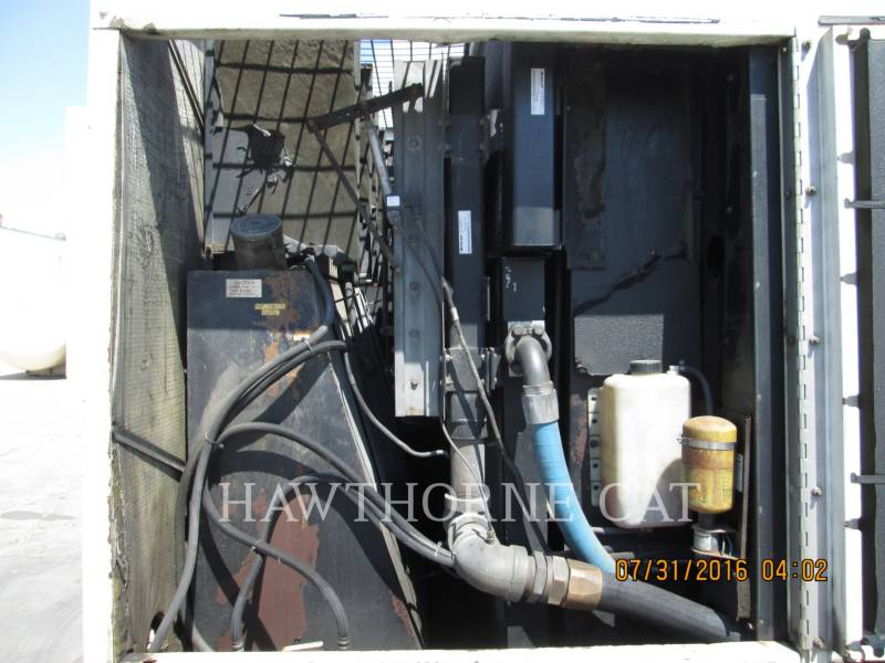 SULLAIR COMPRESOR DE AIRE (OBS) 1600HAF DTQ-CA3 equipment  photo 5
