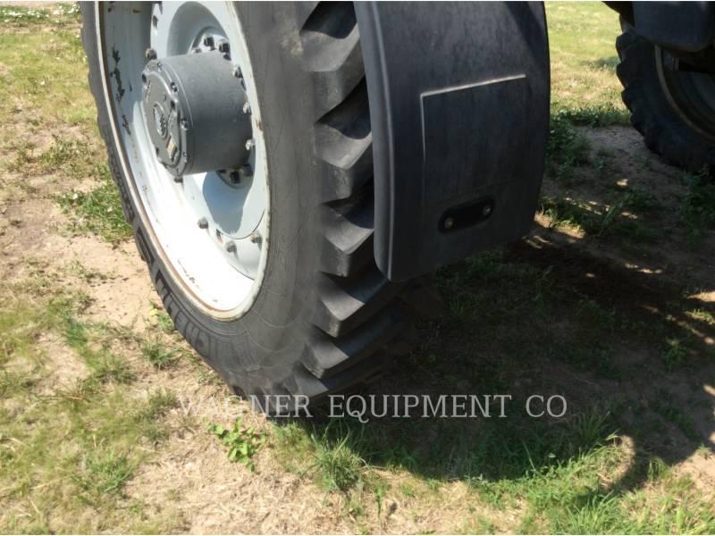 AG-CHEM SPRAYER RG1300 equipment  photo 23