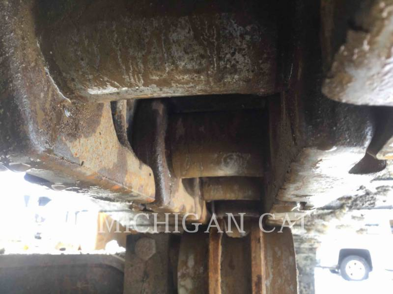 CATERPILLAR EXCAVADORAS DE CADENAS 336EL Q equipment  photo 16