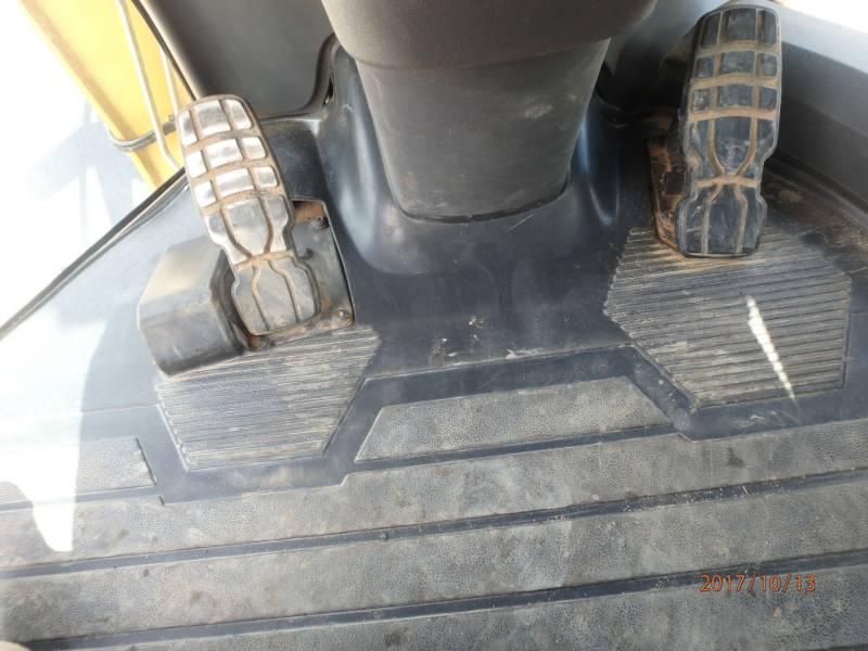 CATERPILLAR CHARGEURS SUR PNEUS/CHARGEURS INDUSTRIELS 926M equipment  photo 13