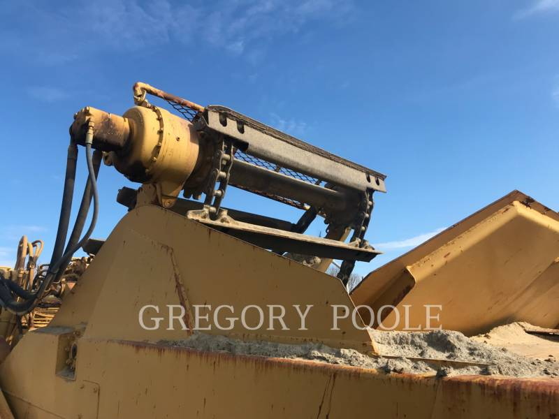 CATERPILLAR MOTOESCREPAS 615C II equipment  photo 12