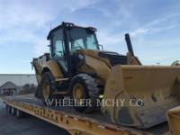 CATERPILLAR CHARGEUSES-PELLETEUSES 420F2 E equipment  photo 6