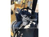 CATERPILLAR RADLADER/INDUSTRIE-RADLADER 906 equipment  photo 19