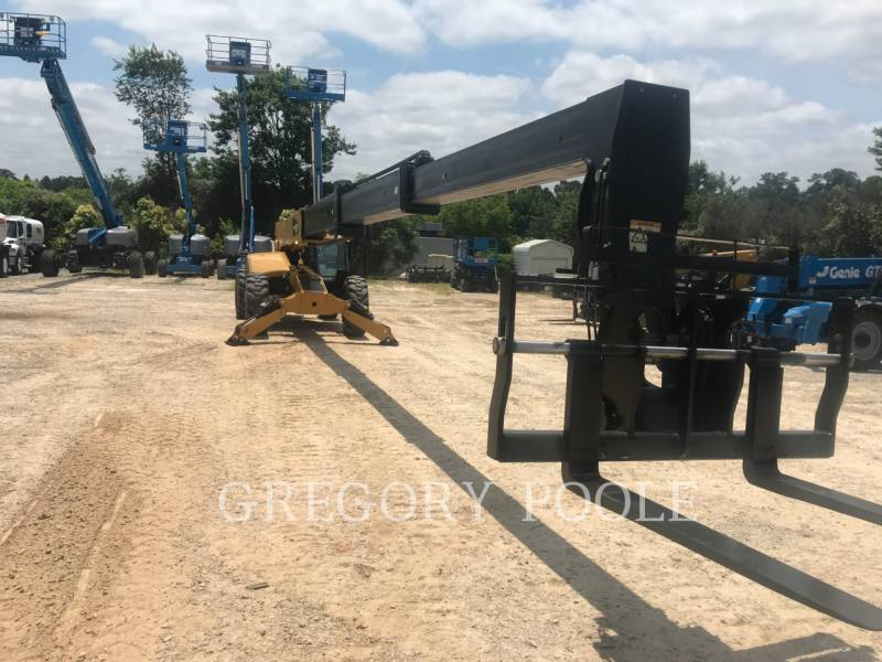 CATERPILLAR TELEHANDLER TL1255D equipment  photo 23