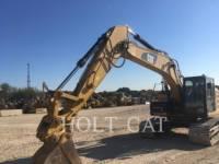 Equipment photo Caterpillar 320ELRR EXCAVATOARE PE ŞENILE 1