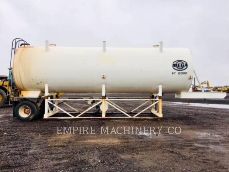 MEGA CORP WATER TANKS 12K TOWER equipment  photo 2