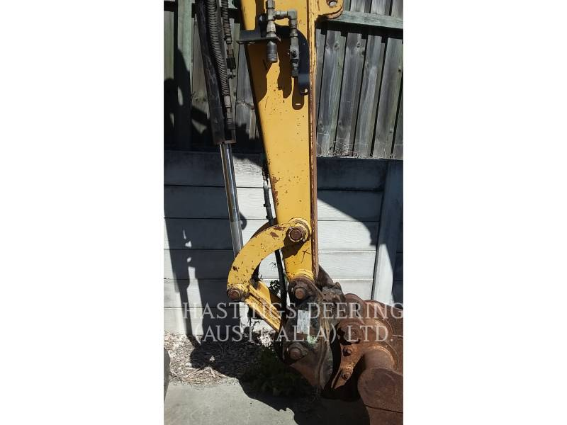 CATERPILLAR PELLES SUR CHAINES 304CCR equipment  photo 7