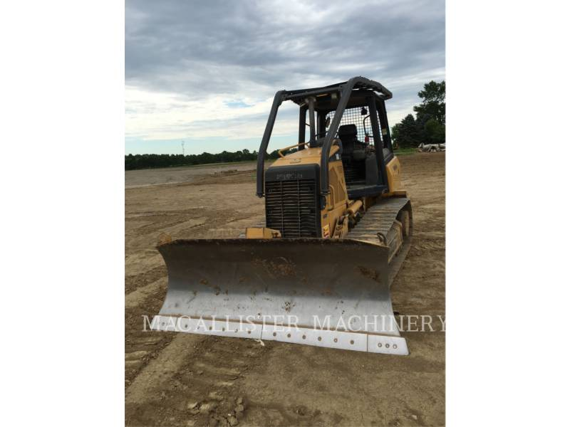 CATERPILLAR TRATORES DE ESTEIRAS D4KXL equipment  photo 2