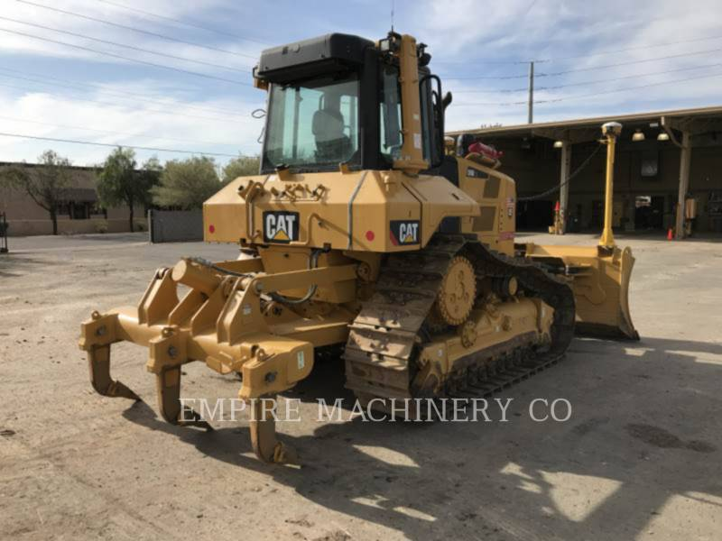 CATERPILLAR CIĄGNIKI GĄSIENICOWE D6N XL equipment  photo 1