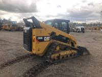 CATERPILLAR DELTALADER 299 D 2 equipment  photo 6