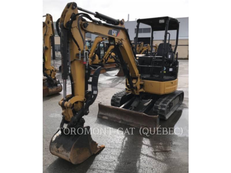 CATERPILLAR トラック油圧ショベル 303 E CR equipment  photo 1