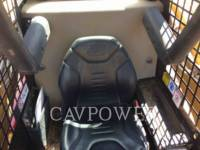 CATERPILLAR SKID STEER LOADERS 242B equipment  photo 10