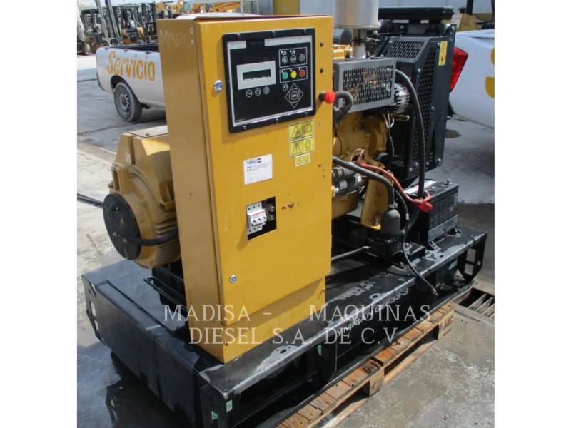 OTHER TRANSPORTABLE STROMAGGREGATE GEP33 equipment  photo 1
