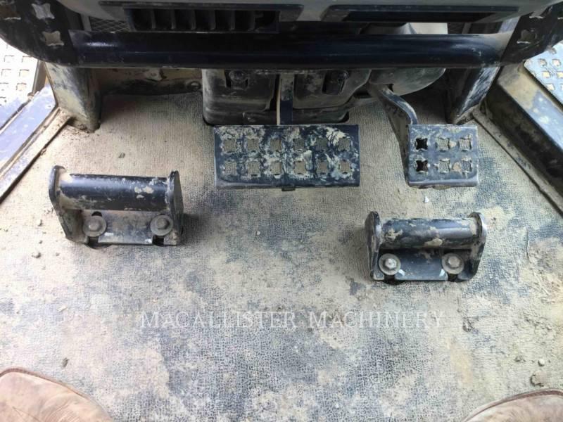 CATERPILLAR TRACK TYPE TRACTORS D6N equipment  photo 10