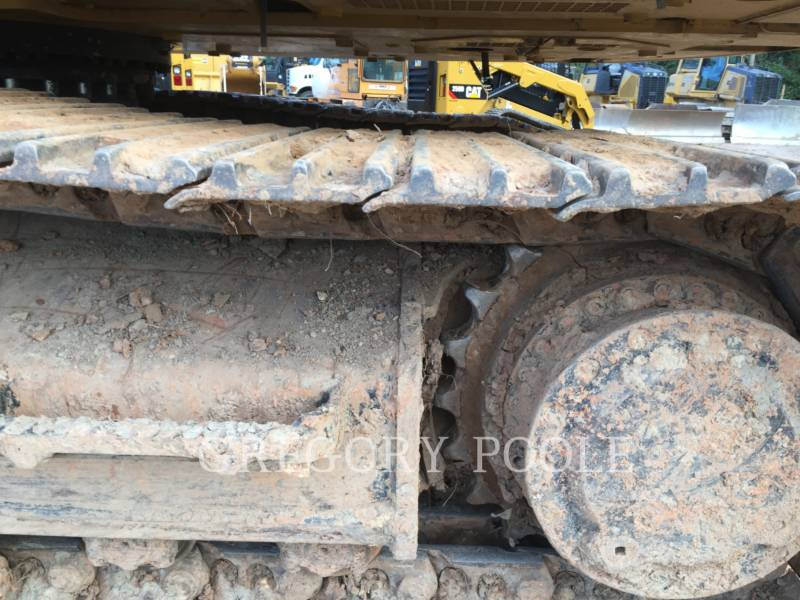 CATERPILLAR EXCAVADORAS DE CADENAS 323F L equipment  photo 12