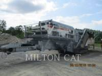 METSO CRIBAS ST3.5 equipment  photo 2
